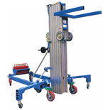 Wienold SLK-25 300kg Superlift with Counter-Weights