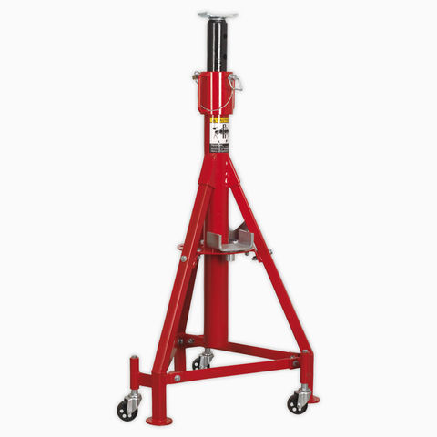 Image of Sealey Sealey ASC120 12 Tonne Vehicle Support Stand