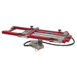 Sealey AVR2500A 2.5 Tonne Air/Hydraulic Vehicle Lift