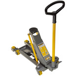 SIP Winntec 2 Ton Low Profile Trolley Jack