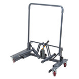 SIP Winntec Hydraulic Truck Wheel Dolly