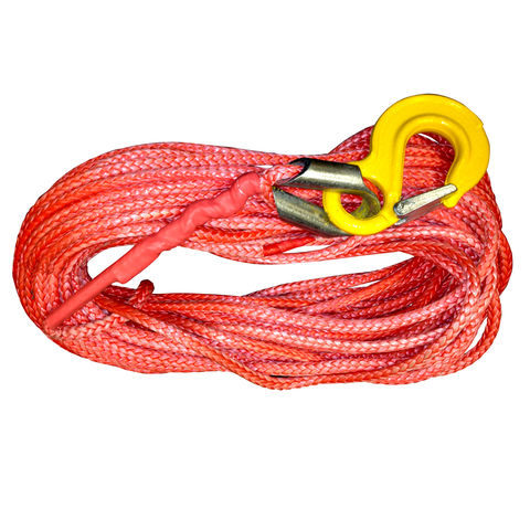 Image of Warrior Warrior 11ARRMU/30 30m Synthetic Rope