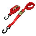 Lifting and Crane Ratchet Lashing Comes With 'S' Hooks