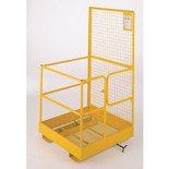 Barton Fork Lift Safety Cage