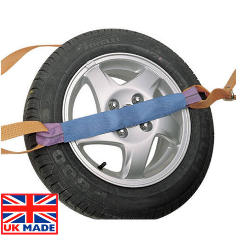 Image of Lifting & Crane Lifting and Crane Soft Wheel Strap