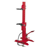 Sealey RE232 1500kg Coil Spring Air/Hydraulic Compressing Station