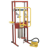 Sealey RE300 Air Operated 1000kg Coil Spring Compressor