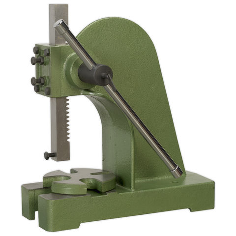 Image of Sealey Sealey PK2000 2 Tonne Arbor Press