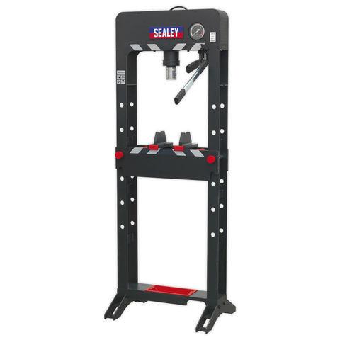Image of Sealey Sealey PPF30 30 Tonne Premier Hydraulic Floor Press