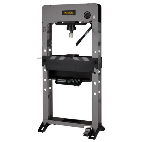 Image of SIP SIP Winntec 50 Tonne Bench Press