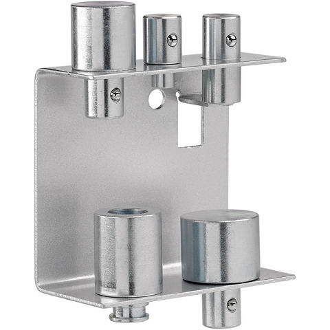 Image of Clarke Clarke 7 Piece Adaptor Kit For CSA10BB and CSA12F Presses