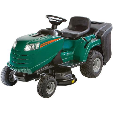 Lawn Mowers Suffolk Punch Suffolk Punch LT300 414cc Lawn Tractor