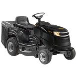 Alpina AT484A Ride-On Lawn Tractor