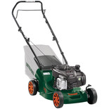 Suffolk Punch SP15 2.5HP 39cm Petrol Lawnmower