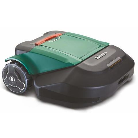 Image of Robomow Robomow RS615U Automatic Robotic Lawnmower and Install Kit