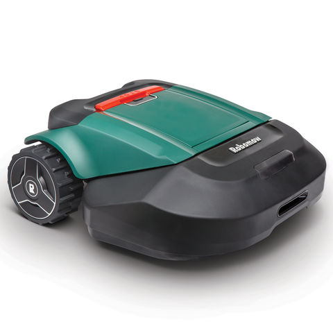 Image of Robomow Robomow RS635 PRO-SX 26V Lithium Ion Lawnmower Robot with RoboHome