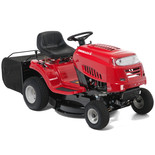 Lawnflite RC125 Petrol Lawn Tractor