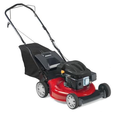 Image of Lawnflite Lawnflite S46PO Smart 46cm Petrol Lawnmower