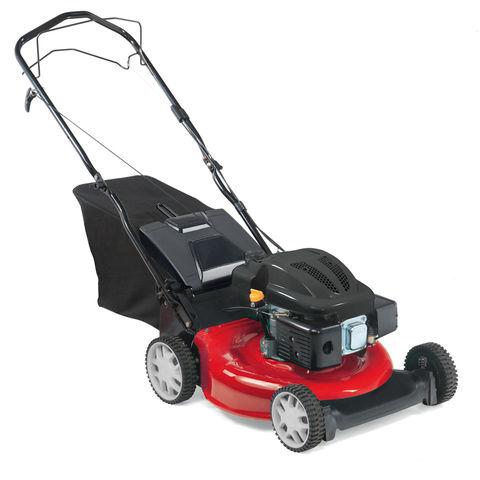 Image of Lawnflite Lawnflite S46SPO Smart 46cm Petrol Lawnmower