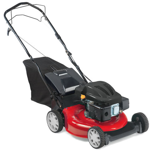 Image of Lawnflite Lawnflite S53SPO 53cm Smart Petrol Lawnmower