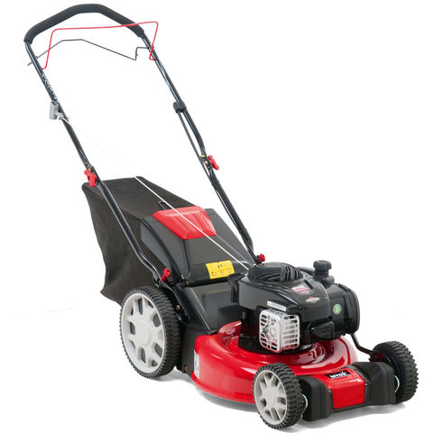 Image of Lawnflite Lawnflite O46SPBHW 46cm Petrol Lawnmower