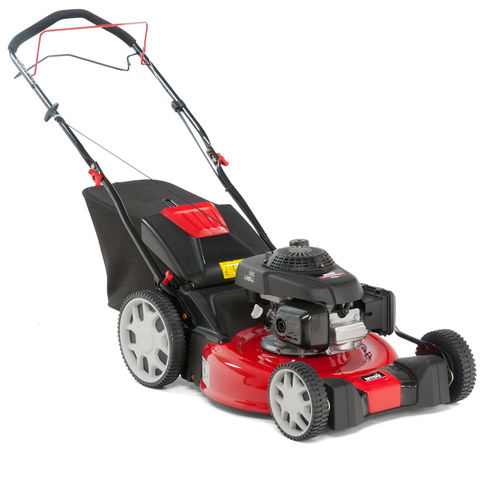 Image of Lawnflite Lawnflite O53SPHHW 53cm Optima Petrol Lawnmower