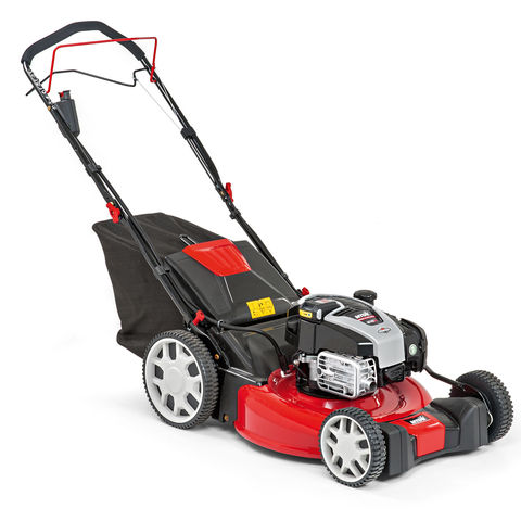 Image of Lawnflite Lawnflite O53SPBHWIS Optima 53cm Petrol Lawnmower