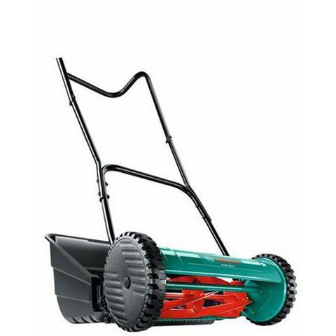 Bosch Bosch AHM38G 38cm Hand Push Lawn Mower