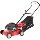 Lawn King LK41RC 99cc Petrol Lawnmower