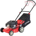 Lawn King LK41RSPC 99cc Self Propelled Petrol Lawnmower
