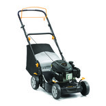 Alpina BL410S 41cm Self Propelled Petrol Lawnmower