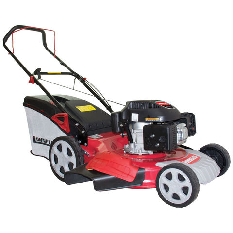 Image of Lawnflite Lawnflite CR48 48cm Petrol Lawnmower