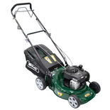 Webb WER18SP 46cm Self Propelled Rotary Lawnmower