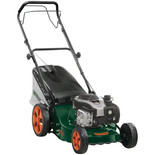 Suffolk Punch SP18S 2.5HP 46cm Petrol Self Propelled Lawn Mower