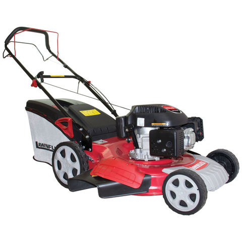 Image of Lawnflite Lawnflite CR53SP 53cm Petrol Lawnmower