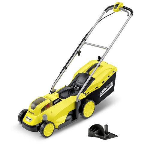Karcher Karcher LMO 18-33 33cm Cordless Lawn Mower (Bare Unit)