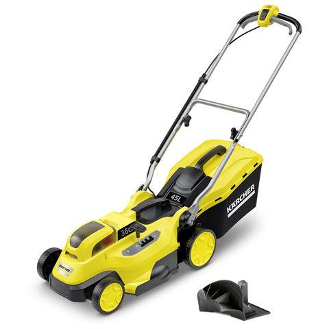 Karcher Karcher Lmo 18-36 36cm Cordless Lawn Mower (Bare Unit)