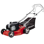 Einhell GC-PM46/1S B&S 46cm Petrol Lawnmower with Briggs & Stratton Engine