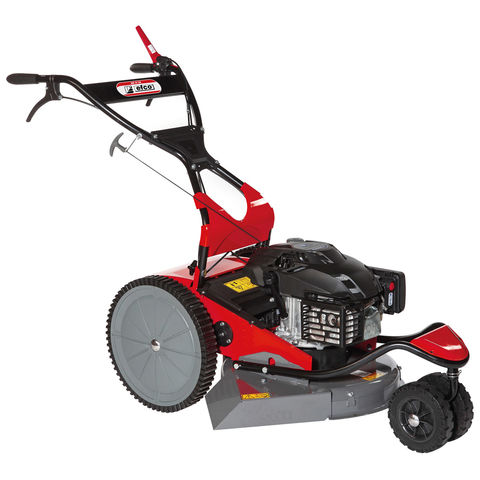 Image of Emak Efco DR 51 S6 Wheeled Brush Cutter