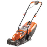 Flymo Chevron 32VC 32cm Electric Wheeled Lawn Mower (230V)