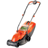 Flymo Visimo 32cm Electric Rotary Lawnmower (230V)