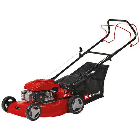 Einhell Einhell GC-PM 46/4 S 46cm Self Propelled Petrol Lawn Mower