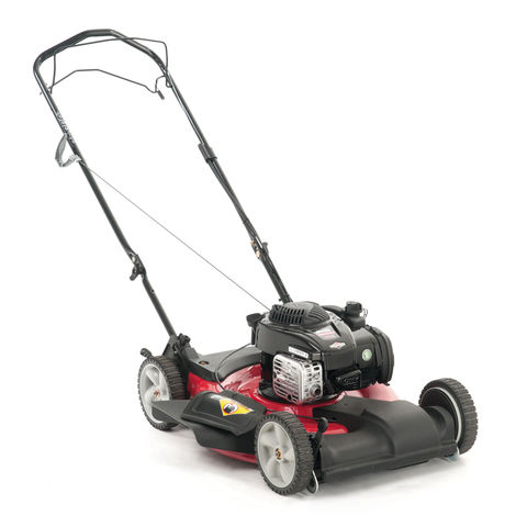 Image of Lawnflite Lawnflite Smart S53MSPB 53cm Petrol Lawnmower