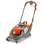 Flymo Ultraglide 1800W Corded Collect Hover Mower