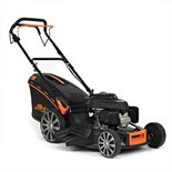 Sherpa ST53H Premium Petrol Lawnmower 4 in 1 Honda (160cc)