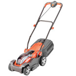 Flymo Mighti-Mo 300Li 30cm Cordless Lawnmower with 40V/2Ah Battery & Charger
