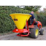 SCH PBS250 250 Litre Powered Fertiliser Broadcaster
