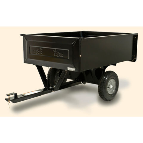 Image of Agri-Fab Agri-Fab Steel Dump Cart