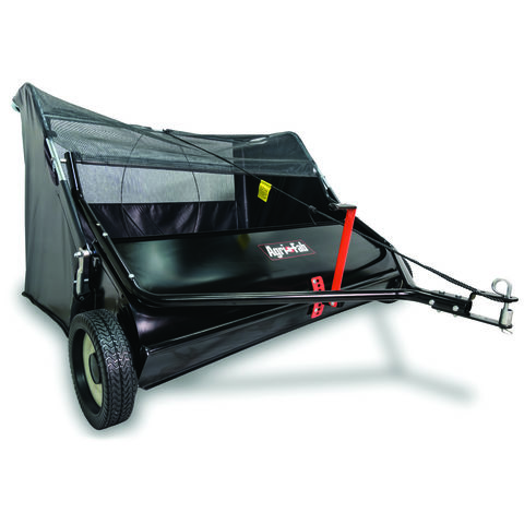 Image of Agri-Fab Agri-Fab 45-0522 Towable Lawn Sweeper