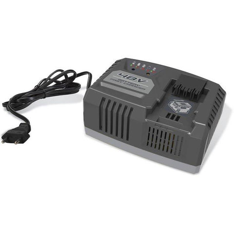 Image of Alpina Alpina 48V Li-ion Battery Fast Charger